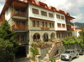 Hotel photo: Hotel Apollon