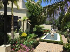 Hotel photo: 21 Roux Street Franschhoek