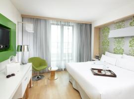 Hotel photo: Occidental Praha Five