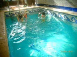 Hotel foto: El Horno de Leopoldo