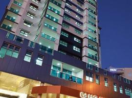 Hotel photo: C2 Esplanade Service Apartments