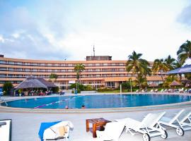 Hotel near Benín