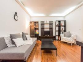 Hotel Photo: LiveAndEnjoy Madrid Apartments