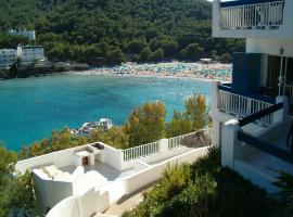 Hotel photo: El Dango 2