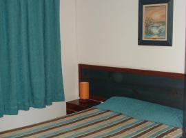 Hotel photo: O Cantinho