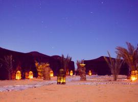 Hotel photo: Kam Kam Dunes