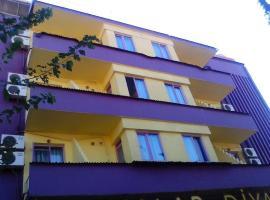 Hotel photo: Sun Rise Hotel