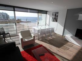 A picture of the hotel: Click & Booking Apartamentos Rubens
