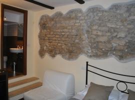 Hotel photo: B&B La Cupella