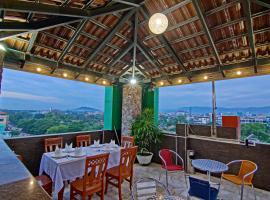 Hotel near Мандалай