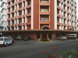 Hotel near Mombasa