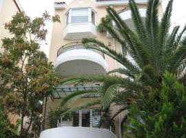 Hotelfotos: Artistic Villa Luxury