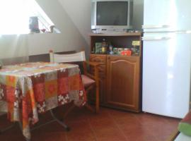 Hotel photo: Guest House Odessa