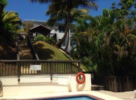 Hotel photo: Punta Beach