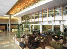 صور الفندق: Grand Plaza Cheongju Hotel