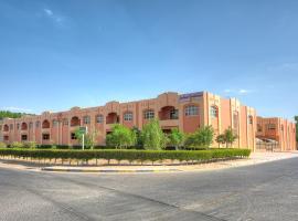 Hotel Foto: Asfar Resorts Al Ain