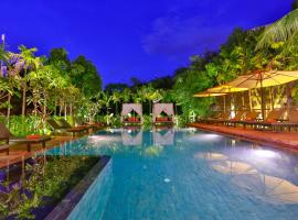 Hotel photo: Home Indochine D'angkor