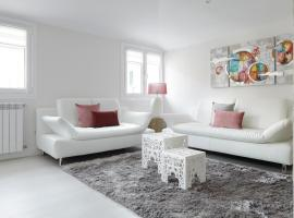 Hotel photo: Zuria Apartment by FeelFree Rentals