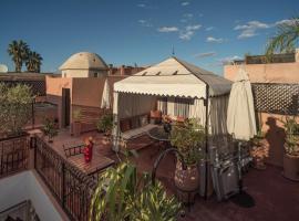 A picture of the hotel: Riad Dar Attika