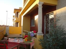 Hotel photo: Casas Solar da Torre