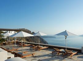 Hotel photo: Xenones Filotera