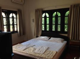 A picture of the hotel: La Gondola Guesthouse