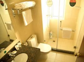 صور الفندق: GreenTree Inn JiangSu TaiZhou XingHua WuLi Road WuLi Bridge Express Hotel