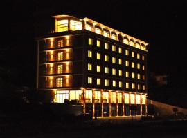 Hình ảnh khách sạn: Amazon Aretias Hotel