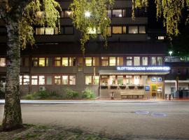 Hotel photo: Slottsskogen Hostel