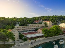 Hotel near Kroatië