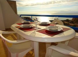 Hotel photo: Apartments Paraíso del Sur
