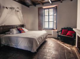 Hotel photo: Hotel Monasterio