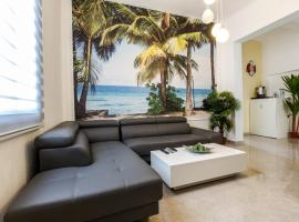 Hotel photo: Designed Beach Apartments