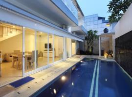 Fotos de Hotel: Villa Fei