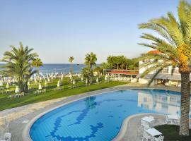 Hotel photo: Akti Beach Village Resort