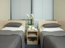 Hotel Photo: Air Express Sheremetyevo