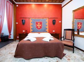 Hotel Photo: B&B Dimora del Conte