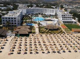 Hotel photo: Vincci Nozha Beach