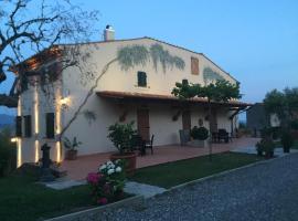 होटल की एक तस्वीर: Casale Olea