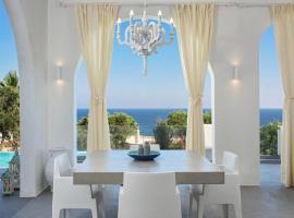 מלון צילום: Villa Adrali