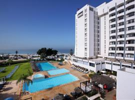 Hotel photo: Anezi Tower Hotel