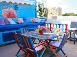 Hotel photo: Hostel Malti