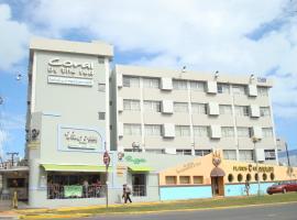 Hotel near Сан Хуан