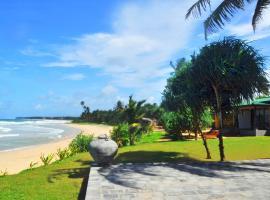 Hotel photo: The Beach Cabanas Retreat & Spa