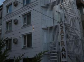 Hotel photo: Safran Hotel