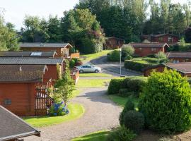 Hotel Photo: Blairgowrie Holiday Park