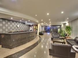 Hotel near Adalia