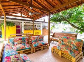 Hotel photo: Maracujá Hostel