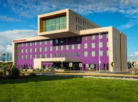 מלון צילום: Hilton Garden Inn Monterrey Airport