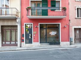 A picture of the hotel: Casa Citella